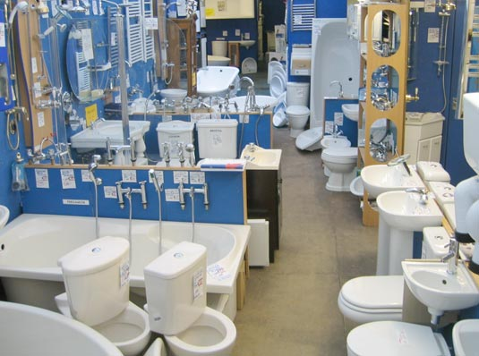Bathroom clearance outlet ltd bathrooms showers for Bathroom warehouse